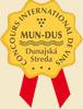 logo MUN
